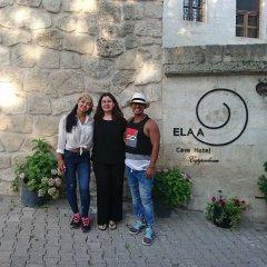 Elaa Cave Hotel спа фото 2