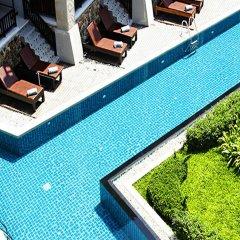 Отель Samaya Bura Beach Resort - Koh Samui бассейн фото 3