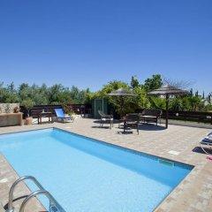 Отель Myrsini's Garden Кипр, Протарас - отзывы, цены и фото номеров - забронировать отель Myrsini's Garden онлайн бассейн фото 2