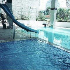 Отель Mg Mansion Бангкок бассейн
