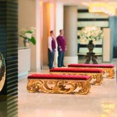 Movenpick Hotel Izmir интерьер отеля фото 3