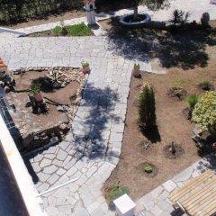 Отель Villa Gesthimani Греция, Ситония - отзывы, цены и фото номеров - забронировать отель Villa Gesthimani онлайн фото 11