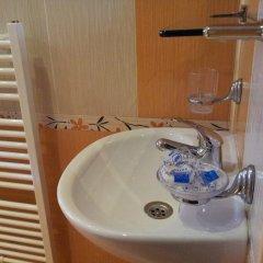 Отель Sveti Georgi Hotel Болгария, Сандански - отзывы, цены и фото номеров - забронировать отель Sveti Georgi Hotel онлайн ванная