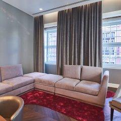 Отель O Artista Boutique Suites комната для гостей фото 2