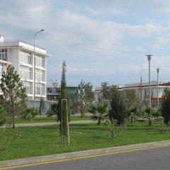 Апартаменты Apartment on Bulvar Nadezhd 6-2-106 Сочи