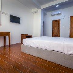 Отель Metro Port City Hotel Шри-Ланка, Коломбо - отзывы, цены и фото номеров - забронировать отель Metro Port City Hotel онлайн комната для гостей