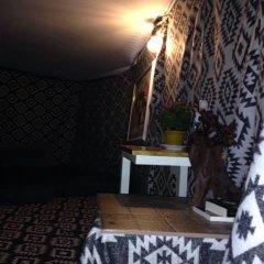 Pi Hostel Далат удобства в номере