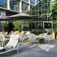 Отель The Line США, Лос-Анджелес - отзывы, цены и фото номеров - забронировать отель The Line онлайн бассейн фото 3