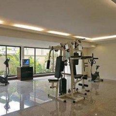 Royal Panerai Hotel фитнесс-зал фото 2