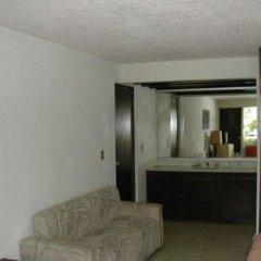 Hotel La Jolla комната для гостей фото 2