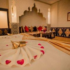 Отель Dar Si Aissa Suites & Spa Марокко, Марракеш - отзывы, цены и фото номеров - забронировать отель Dar Si Aissa Suites & Spa онлайн спа фото 2