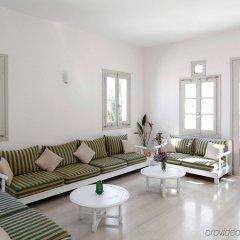 Отель Olia Hotel Греция, Турлос - 1 отзыв об отеле, цены и фото номеров - забронировать отель Olia Hotel онлайн комната для гостей фото 3