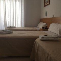 Отель Hostal Residencia Lido сауна