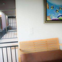 Отель Double D Boutique Residence балкон