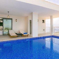 Villa Excellence Турция, Калкан - отзывы, цены и фото номеров - забронировать отель Villa Excellence онлайн бассейн