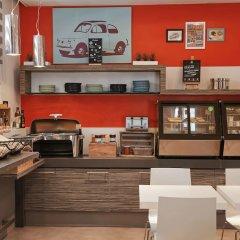 Отель Aparthotel Adagio Marseille Vieux Port Франция, Марсель - 3 отзыва об отеле, цены и фото номеров - забронировать отель Aparthotel Adagio Marseille Vieux Port онлайн фото 10