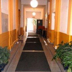 Отель In Hernals Вена интерьер отеля