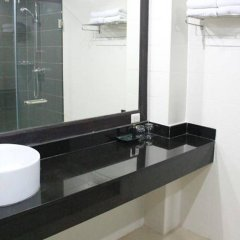 Отель Casa Del M Resort ванная фото 2