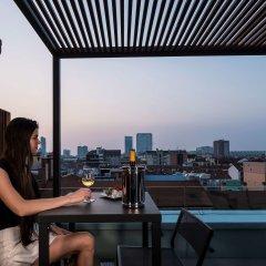 Best Western Hotel City балкон