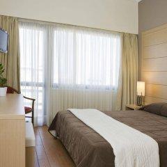 Parnon Hotel комната для гостей фото 3