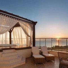 Ela Quality Resort Belek Турция, Белек - 2 отзыва об отеле, цены и фото номеров - забронировать отель Ela Quality Resort Belek онлайн балкон
