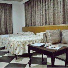 Отель Evana Suite Hotel Иордания, Амман - отзывы, цены и фото номеров - забронировать отель Evana Suite Hotel онлайн комната для гостей