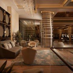 Royal M Hotel & Resort Abu Dhabi интерьер отеля фото 2