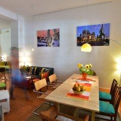 Отель Kiez Hostel Berlin Германия, Берлин - отзывы, цены и фото номеров - забронировать отель Kiez Hostel Berlin онлайн детские мероприятия