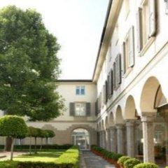 Отель Four Seasons Hotel Milano Италия, Милан - 2 отзыва об отеле, цены и фото номеров - забронировать отель Four Seasons Hotel Milano онлайн фото 13