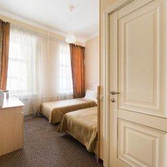 Гостиница Рич 3* Стандартный номер двуспальная кровать фото 6