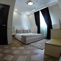 Гостиница Мартон Череповецкая Стандартный номер разные типы кроватей фото 2