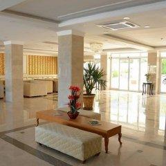 Отель Maya World Imperial - All Inclusive интерьер отеля