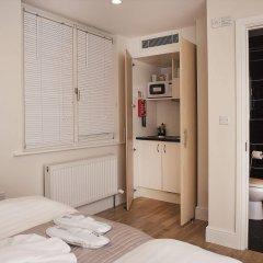 Отель MStay 146 Studios Великобритания, Лондон - 1 отзыв об отеле, цены и фото номеров - забронировать отель MStay 146 Studios онлайн удобства в номере