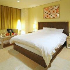 Hotel Sol (Adult Only) Порт Хаката комната для гостей