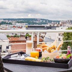 Radisson Blu Hotel, Paris Boulogne Булонь-Бийанкур фото 13