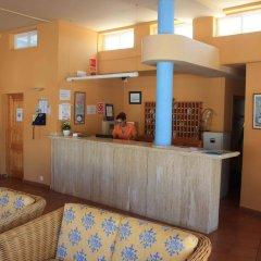 TRH Tirant Playa Beach Hotel интерьер отеля
