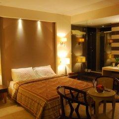 Отель Dali Luxury Rooms комната для гостей фото 2