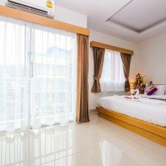 Отель PKL Residence 3* Номер Делюкс разные типы кроватей