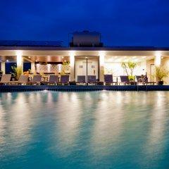 Meir Jarr Hotel бассейн фото 2