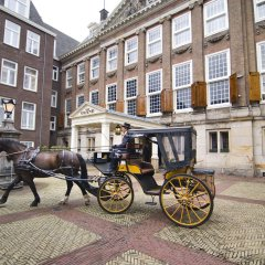 Отель Canal House Suites at Sofitel Legend The Grand Amsterdam Амстердам спа фото 2