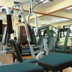 Marco Polo Hotel фитнесс-зал фото 4