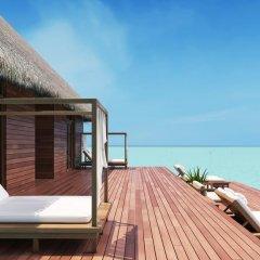 Отель Heritance Aarah (Premium All Inclusive) Мальдивы, Медупару - отзывы, цены и фото номеров - забронировать отель Heritance Aarah (Premium All Inclusive) онлайн фото 8