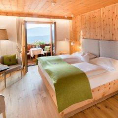 Отель Naturhotel Alpenrose Австрия, Мильстат - отзывы, цены и фото номеров - забронировать отель Naturhotel Alpenrose онлайн комната для гостей фото 5