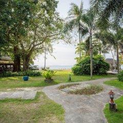 Отель Anahata Resort Samui (Old The Lipa Lovely) фото 14