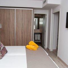 BQ Aguamarina Boutique Hotel комната для гостей фото 5