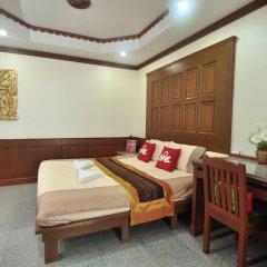 Отель Zen Rooms Chayapreuk 1 детские мероприятия