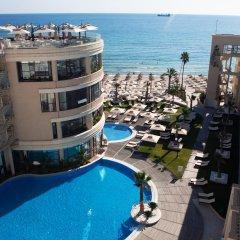 Отель Sousse Palace Сусс пляж