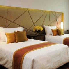 VIE Hotel Bangkok, MGallery by Sofitel комната для гостей фото 4