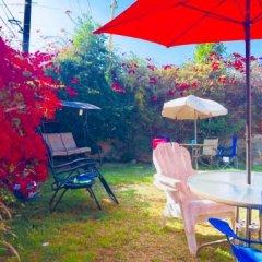 Отель San Vicente 4 Bedroom House By Redawning США, Лос-Анджелес - отзывы, цены и фото номеров - забронировать отель San Vicente 4 Bedroom House By Redawning онлайн фото 4