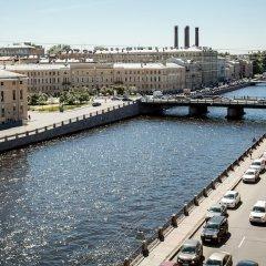 Гостиница Астерия в Санкт-Петербурге - забронировать гостиницу Астерия, цены и фото номеров Санкт-Петербург фото 4